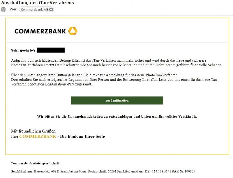 Klicken Sie auf die Grafik für eine größere Ansicht  Name:commerzbank-spam-email-betrug.jpg Hits:1 Größe:92,4 KB ID:1049
