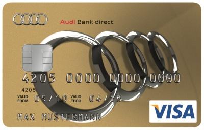 Klicken Sie auf die Grafik für eine größere Ansicht  Name:audi-visa-card-kreditkarte.jpg Hits:2 Größe:39,3 KB ID:111