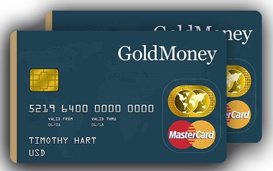 Goldmoney Deutschland