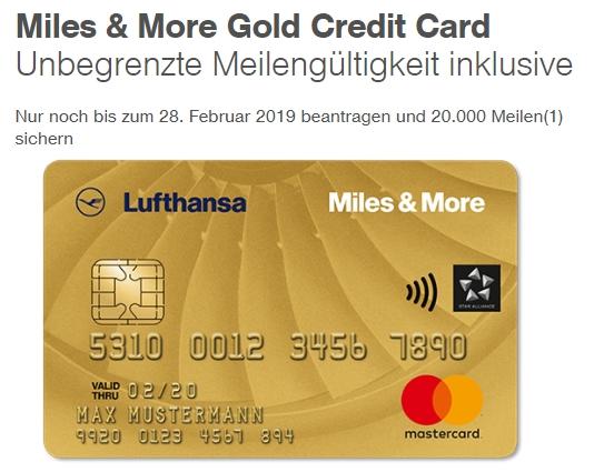 Klicken Sie auf die Grafik für eine größere Ansicht  Name:25000 Miles and More Meilen für Lufthansa-Kreditkarte (Meilen optimieren).jpg Hits:1 Größe:74,1 KB ID:1251
