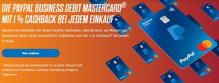 Klicken Sie auf die Grafik für eine größere Ansicht  Name:paypal-debit-card-cashback-kreditkarte.jpg Hits:1 Größe:72,0 KB ID:1266