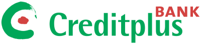 Klicken Sie auf die Grafik für eine größere Ansicht  Name:Creditplus_Bank_logo.png Hits:3 Größe:9,9 KB ID:304