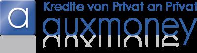 Klicken Sie auf die Grafik für eine größere Ansicht  Name:auxmoney-logo.png Hits:4 Größe:31,8 KB ID:315