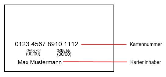 Klicken Sie auf die Grafik für eine größere Ansicht  Name:Kreditkarte Vorderseite Schema.png Hits:7 Größe:6,1 KB ID:353