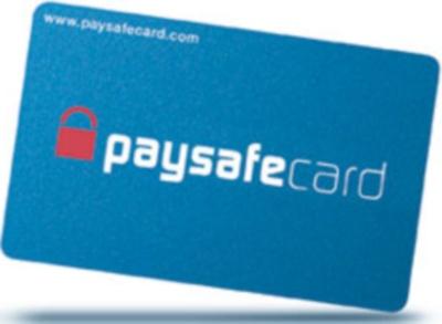 prepaid kreditkarte paysafecard