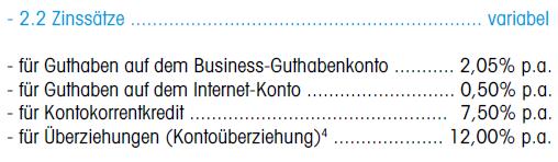 Klicken Sie auf die Grafik für eine größere Ansicht  Name:DKB Business Zinsen.png Hits:3 Größe:16,2 KB ID:545