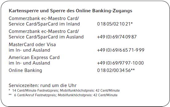 Klicken Sie auf die Grafik für eine größere Ansicht  Name:commerzbank kreditkarten sperren.png Hits:5 Größe:37,9 KB ID:635
