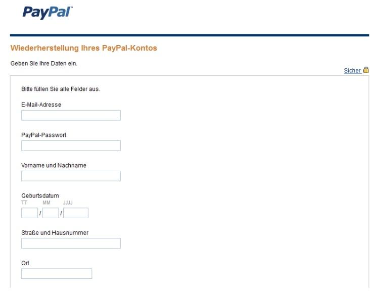 Klicken Sie auf die Grafik für eine größere Ansicht  Name:paypal betrueger formular 1.jpg Hits:6 Größe:42,2 KB ID:639