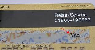kartenbetrug mit kreditkarten