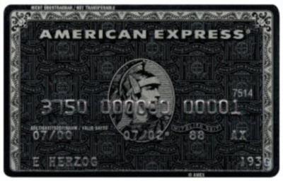 Klicken Sie auf die Grafik für eine größere Ansicht  Name:american-express-centurion-kreditkarte.jpg Hits:55 Größe:44,8 KB ID:97